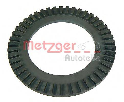 METZGER 0900001 Зубчатый диск импульсного датчика, противобл. устр.