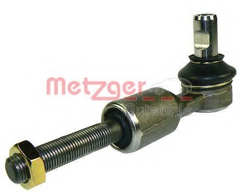 METZGER 84005418 Наконечник поперечной рулевой тяги