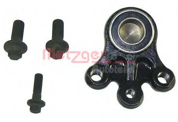 METZGER 87020308 Несущий / направляющий шарнир
