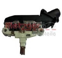 METZGER 2390025 Регулятор генератора