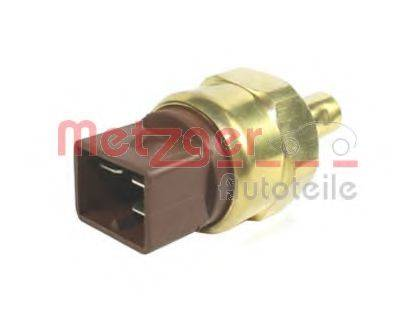 METZGER 0905038 Датчик, температура охлаждающей жидкости