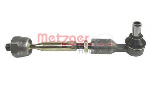 METZGER 86004018 Поперечная рулевая тяга