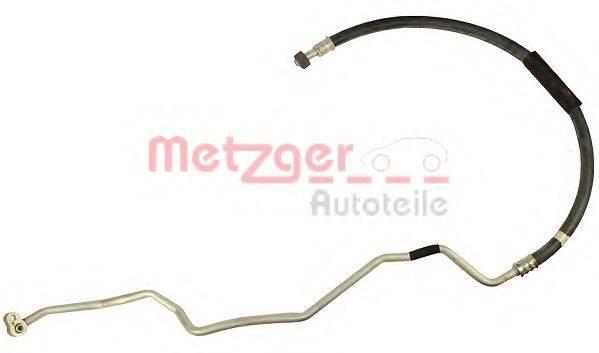 METZGER 2360015 Трубопровод высокого / низкого давления, кондиционер