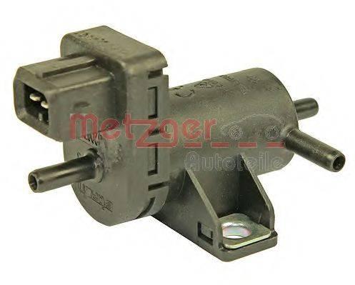 METZGER 0892070 Клапан регулирование давление наддува; Клапан, управление рециркуляция ОГ; Клапан, управление воздуха-впускаемый воздух; Переключающийся вентиль, перекл. клапан (впуск.  газопровод)