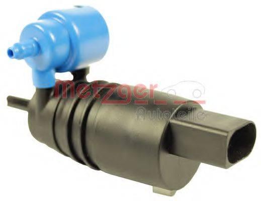 METZGER 2220008 Водяной насос, система очистки окон