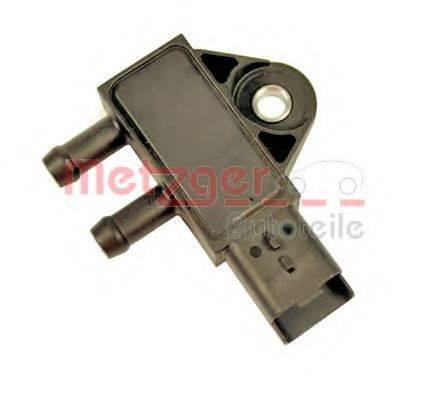 METZGER 0906029 Датчик, давление выхлопных газов