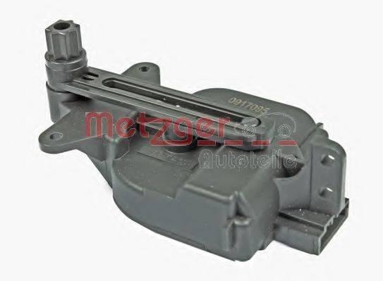 METZGER 0917095 Регулировочный элемент, смесительный клапан