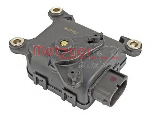 METZGER 0917102 Регулировочный элемент, смесительный клапан