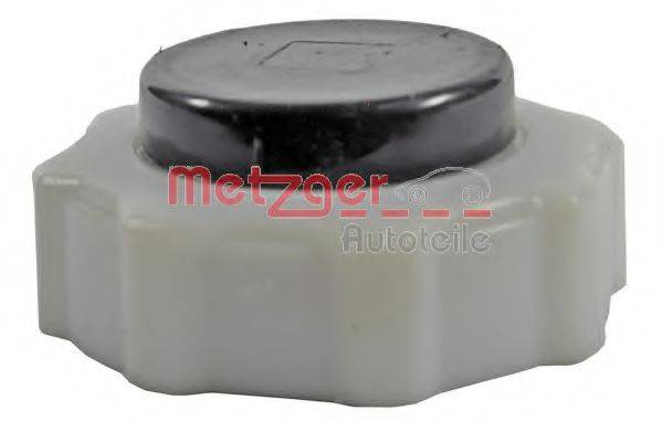 METZGER 2140105 Крышка, резервуар охлаждающей жидкости