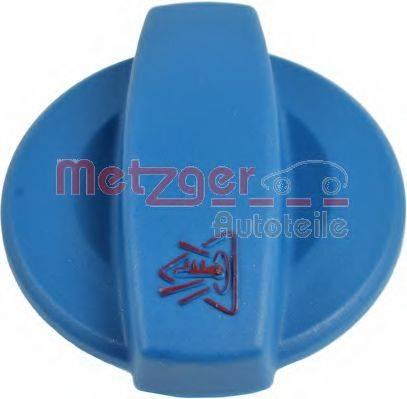 METZGER 2140099 Крышка, резервуар охлаждающей жидкости