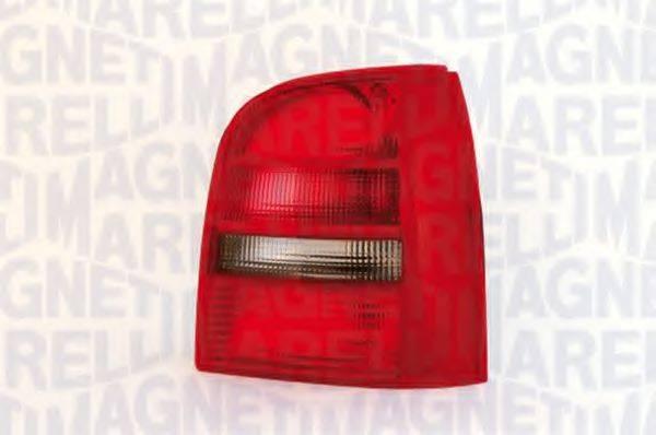 MAGNETI MARELLI 714029080803 Задний фонарь