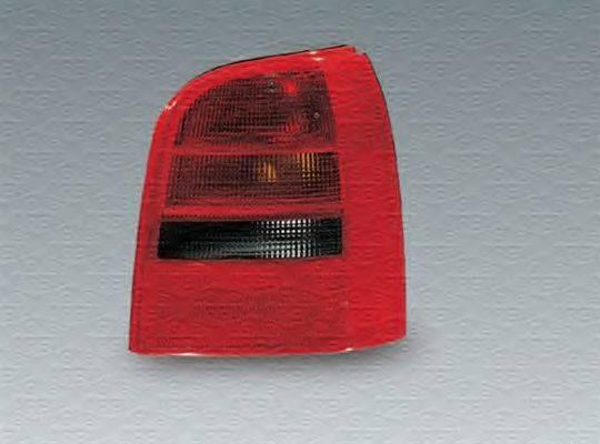 MAGNETI MARELLI 714029081802 Задний фонарь