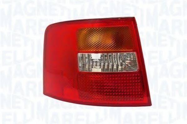 MAGNETI MARELLI 712412811129 Задний фонарь
