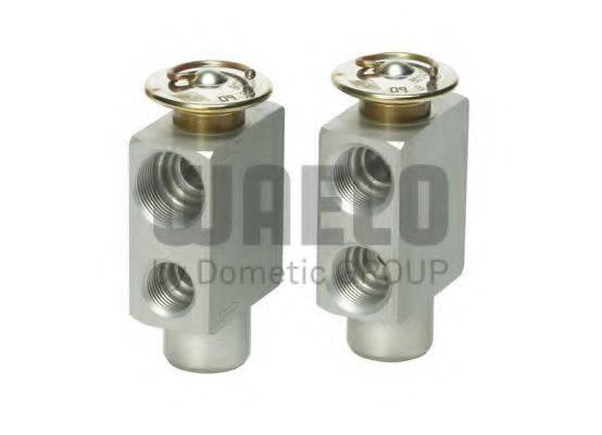 WAECO 058016 Расширительный клапан, кондиционер
