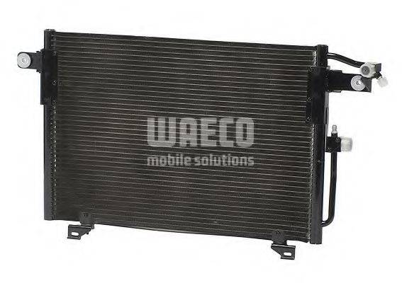 WAECO 8880400016 Конденсатор, кондиционер