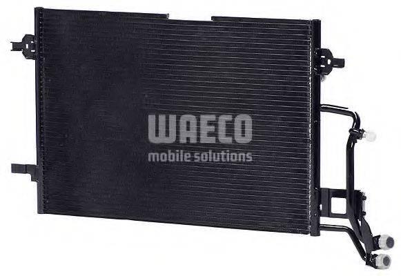 WAECO 8880400057 Конденсатор, кондиционер