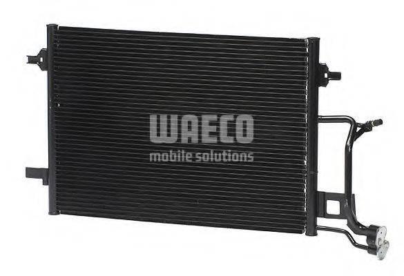 WAECO 8880400225 Конденсатор, кондиционер